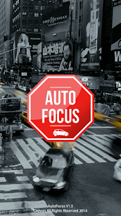 AUTOFOCUS - screenshot