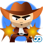 Wild West Sheriff icon