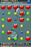 Screenshot of Bubble Blast 2