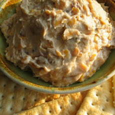 Chutney Cheese Spread