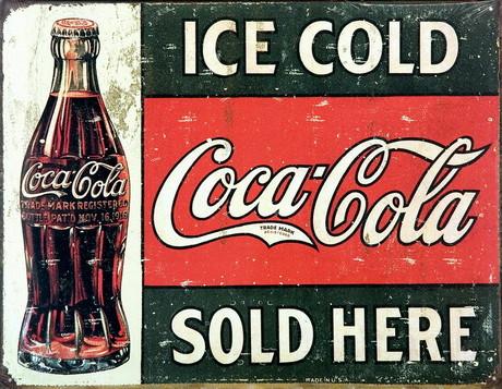 Carteles vintage publicidad o arte blickers - Carteles retro ...