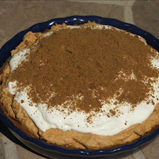 Pumpkin Creamy Pie