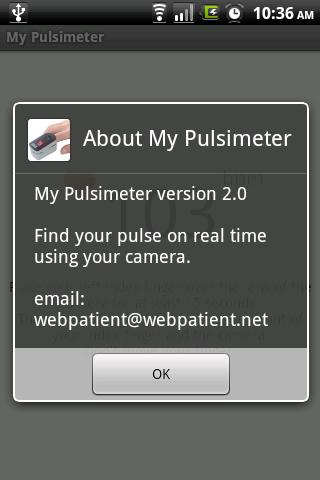 免費下載醫療APP|My Pulsimeter app開箱文|APP開箱王