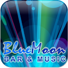 The Blue Moon Bar