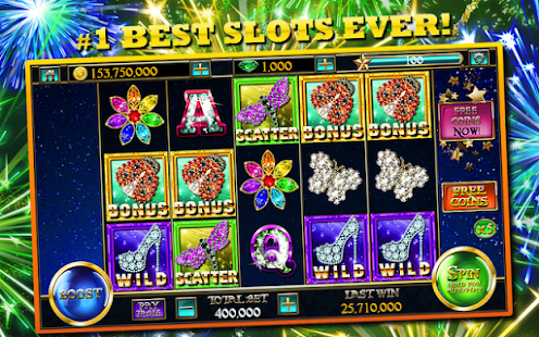 slot machine games for windows phone