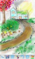 Screenshot of Animated Paint Pro