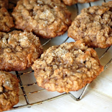 Andy's Oatmeal Cookies
