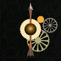 Steampunk Compass icon