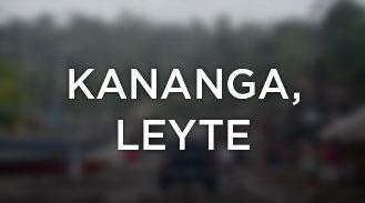 Kananga, Leyte