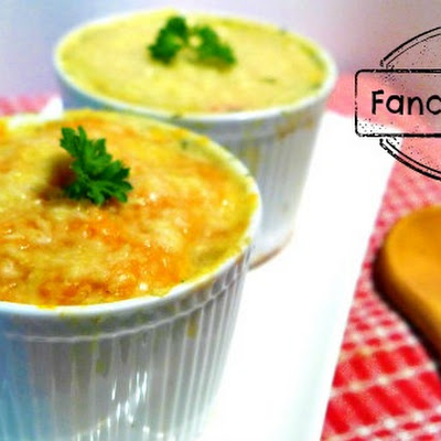 Fancy Fish Pie