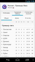 Screenshot of Championat