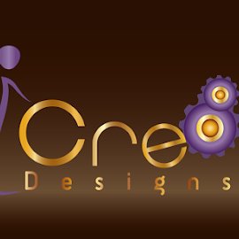 iCre8 Designs by Roshni Tito - Typography Words ( logo., graphics )