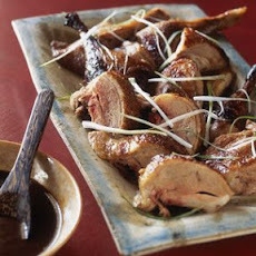 Five Spice Roast Duck