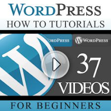 WordPress How To Tutorials