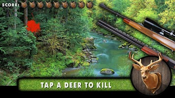 Screenshot of Kill Deer Spring