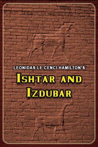 Ishtar And Izdubar