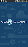 Screenshot of GlobalTestMarket