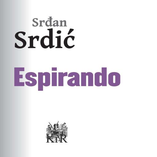 Android aplikacija Srdic: Espirando (promo)