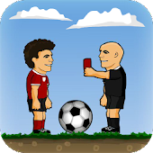Red Card Rampage Icon
