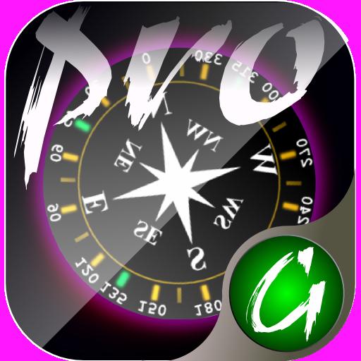 臨三維羅盤 工具 App LOGO-硬是要APP