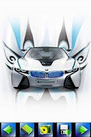Screenshot of BMW Car wallpaper
