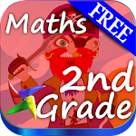 2nd Grade Math Learning Games file APK Free for PC, smart TV Download
