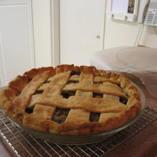 Mincemeat Pie (Diabetic)