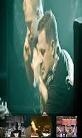 Screenshot of DJ Steve Hill