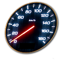 EV Speedo for Soliton1 icon