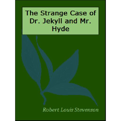 Strange Case of Dr Jekyll ... 書籍 App LOGO-硬是要APP