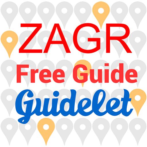 Android aplikacija Top 60 Spots Zagreb, Croatia na Android Srbija