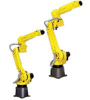 Panwen Robotic Waterjet Cutting