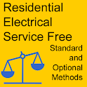 Resi Electric Service FreeCalc
