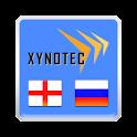 English<->Russian Dictionary icon