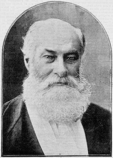 Clement Hodgkinson, from The Illustrated Australian News, 1893. Originally decorated Flagstaff Gardens with copies of classical statues and densely planted with trees. Extensive lawns and flowerbeds have now replaced many trees, and tall neighbouring buildings now obscure views of Port Phillip Bay.