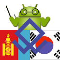 Korean Mongolian Teacher icon
