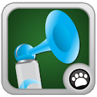 Crazy Air Horn icon