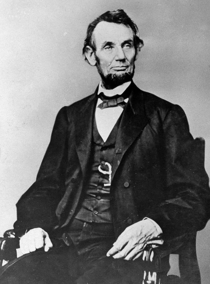 The final version of the Gettysburg Address came about because Lincoln had to fix some formatting errors.