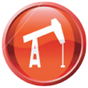 Oil and Gas Well Locator (PRO) icon
