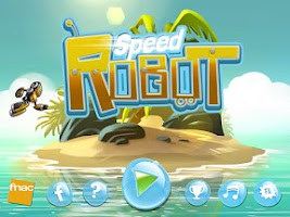 Screenshot of Speed Robot