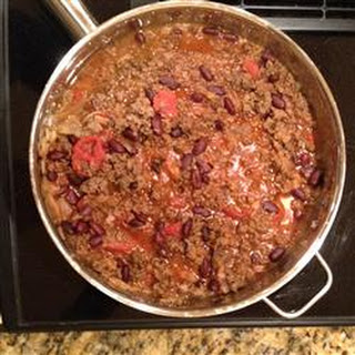 Elk Meat Chili Recipes