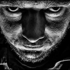 by Petar Tudja - People Portraits of Men