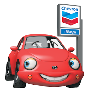 Chevron Station Finder For PC