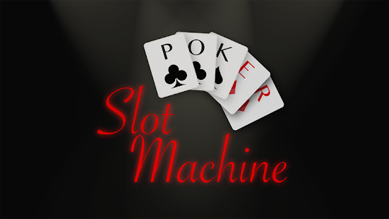 Free poker game apps for android