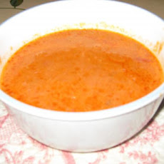 Grandma's Old Fashioned Creamy Tomato Soup