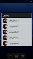 Screenshot of Unryo