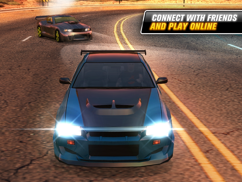 Drift Mania: Street Outlaws Screenshot 14