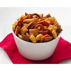 Deviled Chex® Mix