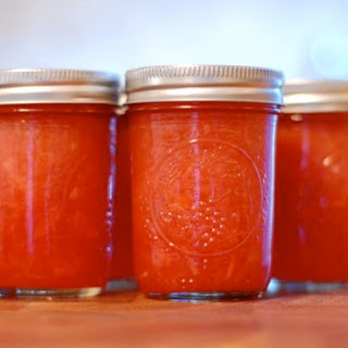 Strawberry Rhubarb Jam Recipes