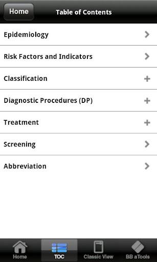 Diabetic Neuropathy apc